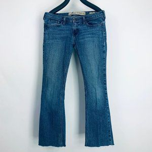 Hollister California Women's Jeans Size 5s Stretch